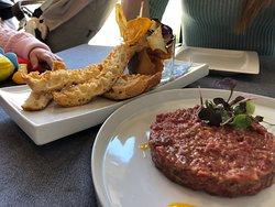 imagen Baudilio Asador & Restaurante en Valderrobres
