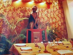 Jee Bharke Restaurant - Hotel Apna Palace
