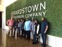 Bardstown Bourbon Co