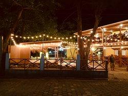 Casa Picasso on Coconut Drive
