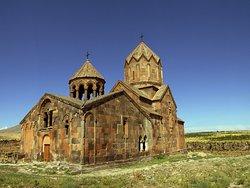 Hovhannavank Monastery