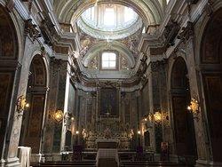 Chiesa dei Santi Filippo e Giacomo - Complesso Museale dell'Arte della Seta