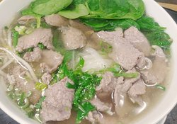 New day. New week. New chance to try our Thai Noodle Soup at Om Cooking!
