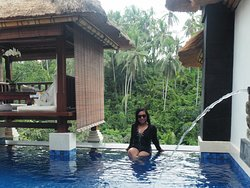 My amazing time in Viceroy Bali