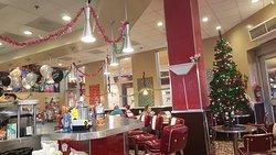 Johnny Rockets Dolphin Mall