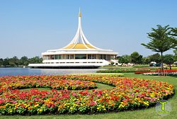 King Rama IX Park