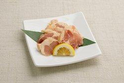 阿蘇赤鶏モモ肉