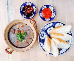 VietFood Restaurant  247 Ho Nginh - Da Nang Viet Nam