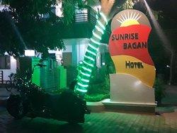 Sunrise Bagan Hotel
