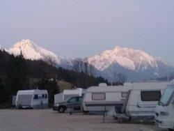 Eindrücke vom Campingplatz