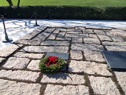 Arlington National Cemetery Arlington, Virginia
