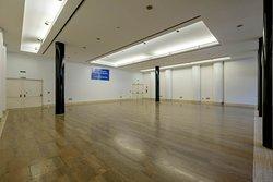 Foyer delle Terme (capienza 400 persone) Una superficie di oltre 270 mq completamente open space per offrire la massima flessibilità di allestimento per esposizioni, ricevimenti e servizi di ristorazione in genere.