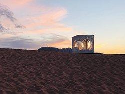 Desert Camp!!!