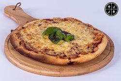 Pizza De Mikelangelo