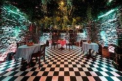 Cambridge - Bloom Showcase, Habitat