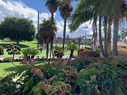 Rancho Park Golf Club
