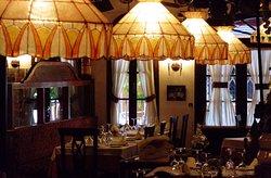 Restaurante Don Pe