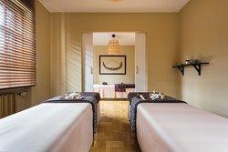 Ratanowy Hamak - Professional South Asian Massage Spa