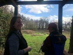 The Big Shoot – Clay Shooting