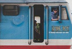 Saigon On the Tracks