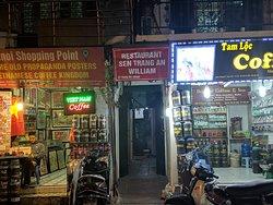 Sen Trang An Vietnamese Restaurant