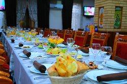 Restaurant Omar Khayam