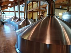Bell's Comstock Brewery