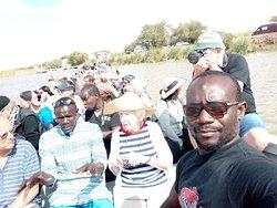 Saint Louis of Senegal