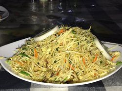 Best food and service in Sigiriya