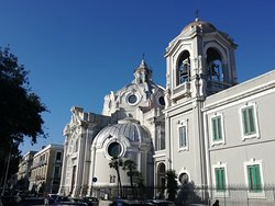 Chiesa del Carmine di Messina