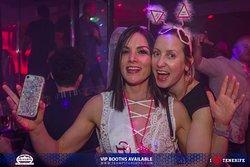Hen Party Tenerife - Henerife