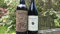 Wrangletown Cider Company & North Story Wines