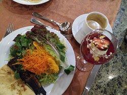 Half Moon international restaurant