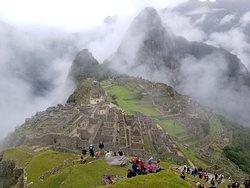 Sacred Valley & Machu Picchu 2D/1N