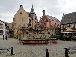 Egusheim