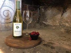 Apoyamos el vino nacional.