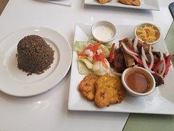 Amazing Cuisine!