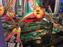 Funland Arcade