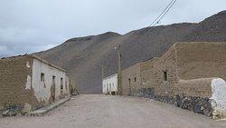 Calle de Antofalla - 2