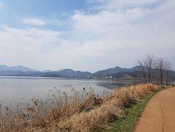 Junam Reservoir