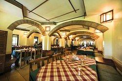BTH Sarovaram Restaurant