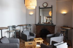 Marconi's Bar