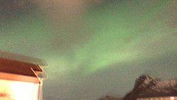 During 10D8N, I was blessed to chase and be found by the Northern Lights for 5 consecutive nights!