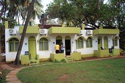 Rooms of Dhuni Resorts