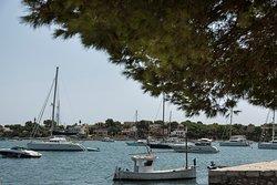 Portocolom Bay