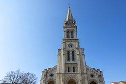 Basilique Saint Denys