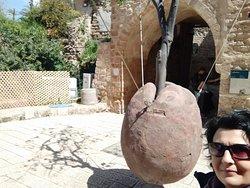 Jaffa Old City