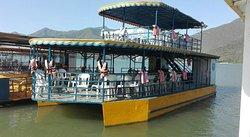 Catamaranes Presa De La Boca