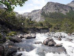 Rio las piedras Cerro Negro