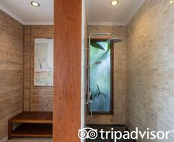 The One Bedroom Villa at the Chapung Sebali